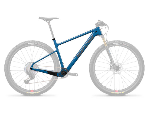 Santa Cruz Highball Carbon CC Frame