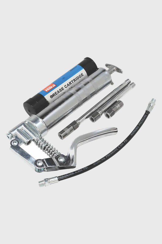 Hilka Manual Grease Gun Set for Santa Cruz and Juliana Frames