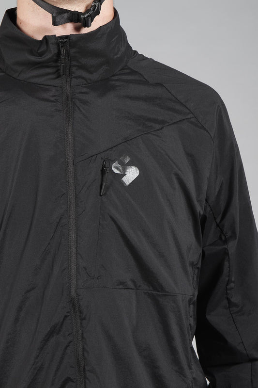 Sweet Protection Hunter Wind Jacket Black