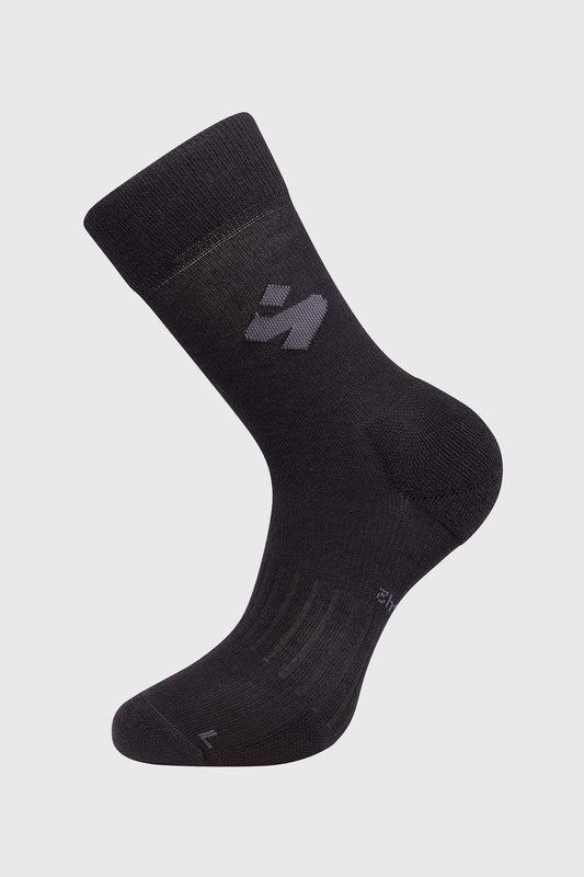 Sweet Protection Hunter Merino Sock - Black