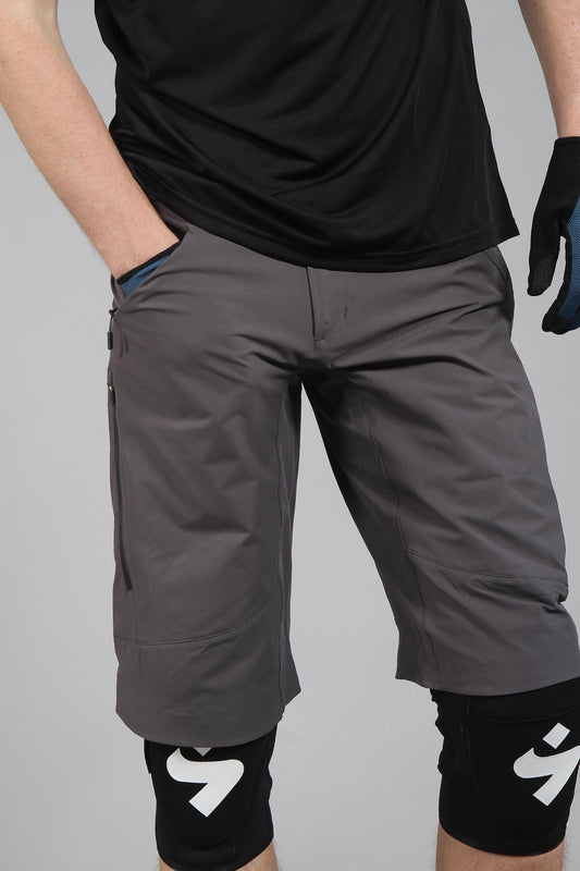 Sweet Protection Hunter Shorts Stone Grey
