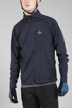 Load image into Gallery viewer, Sweet Protection Hunter Wind Jacket Navy