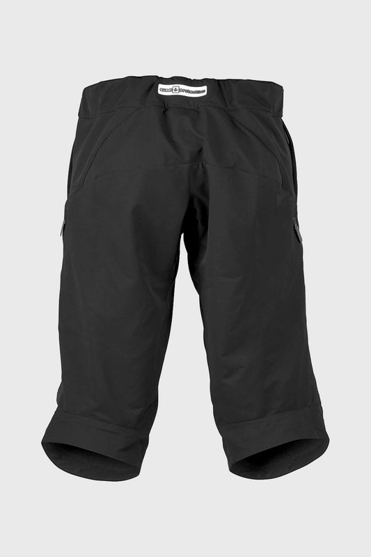 Hunter Enduro Short True Black Rear
