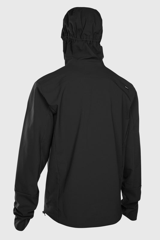 ion-traze-select-hybrid-jacket---black