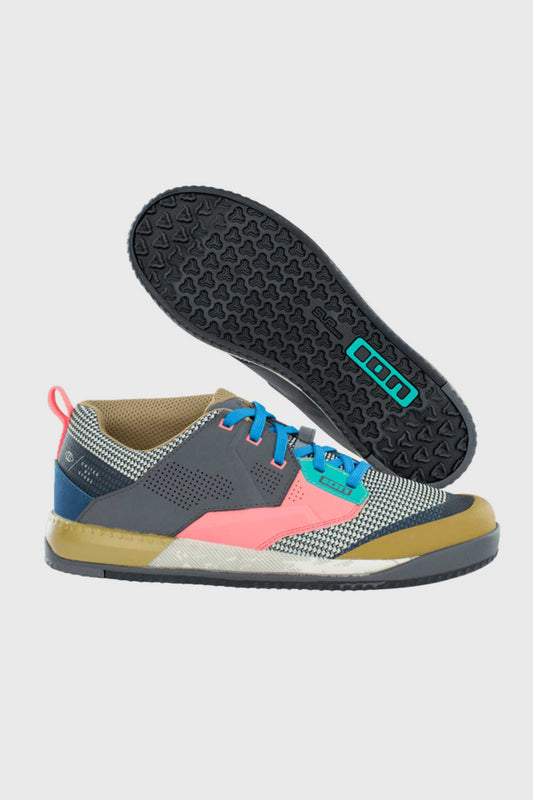ION Scrub Amp Shoe - Multicolour