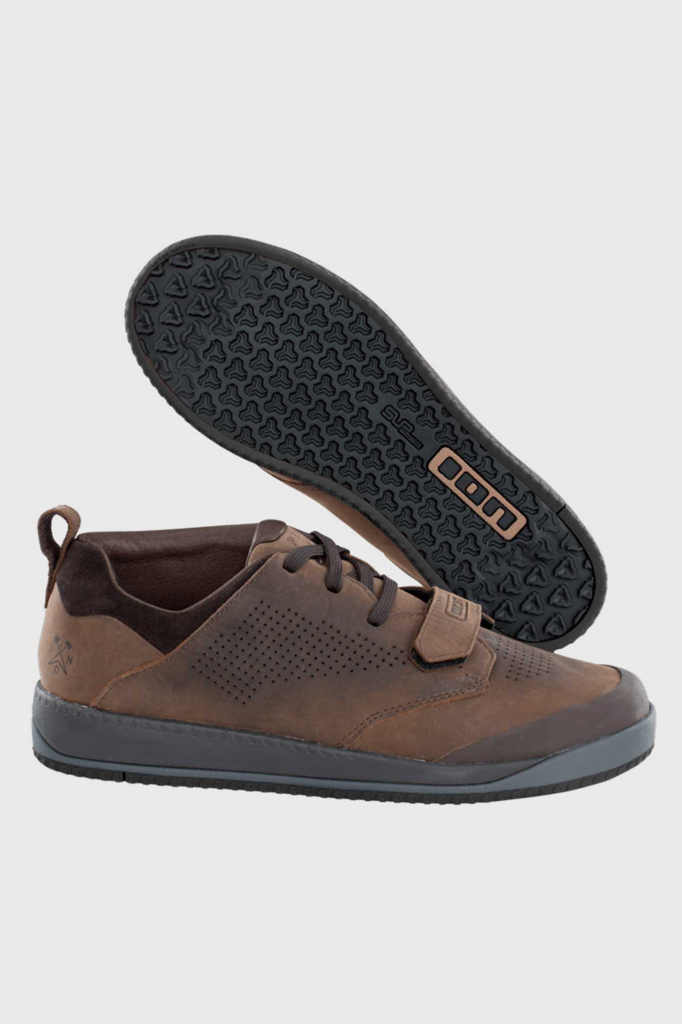ION Scrub Select Shoe - Loam Brown