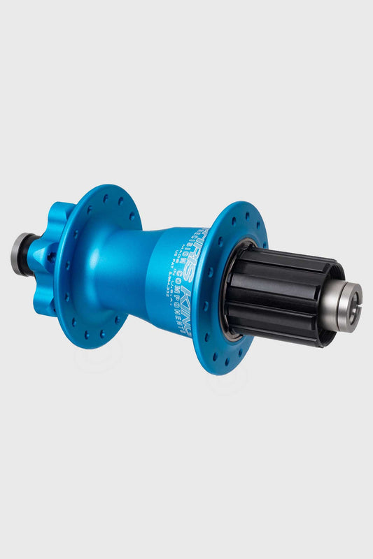 Chris King ISO 6B Boost 148 Rear Hub