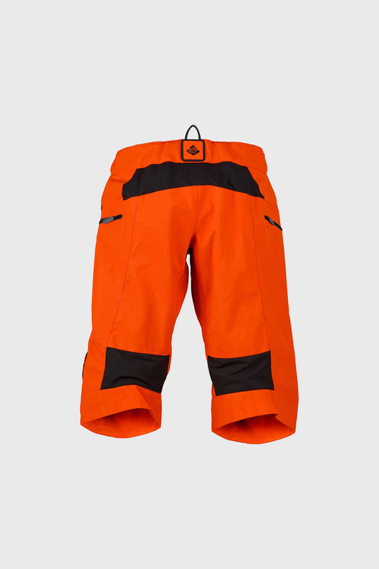 Inferno DH Short Catchup Red  rear