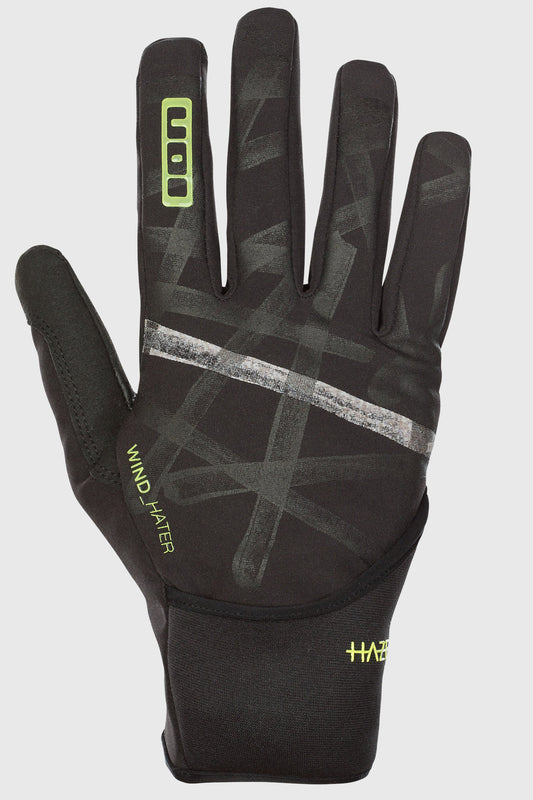 Ion Haze Amp winter colder glove