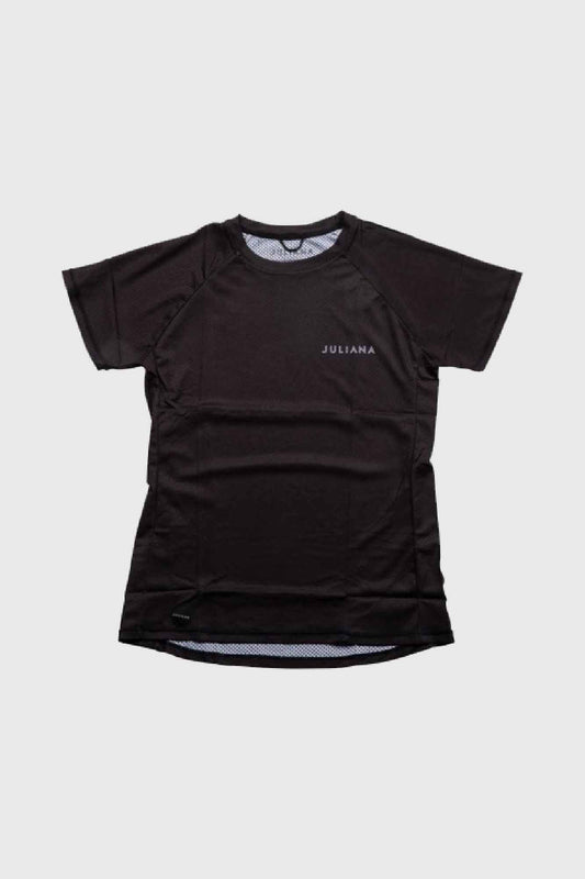Juliana Tech Tee - Natural
