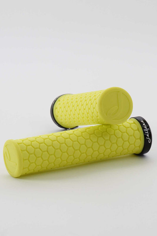 Juliana Grips Crocodile Green