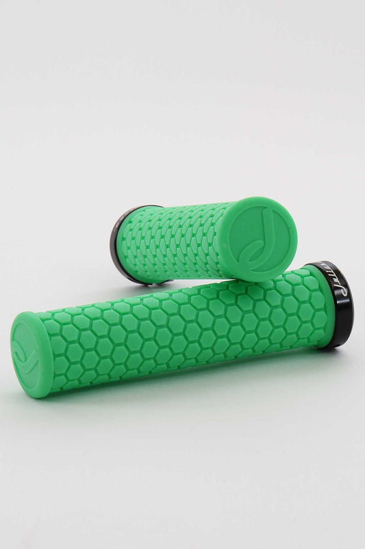 Juliana Lock On Grips Green