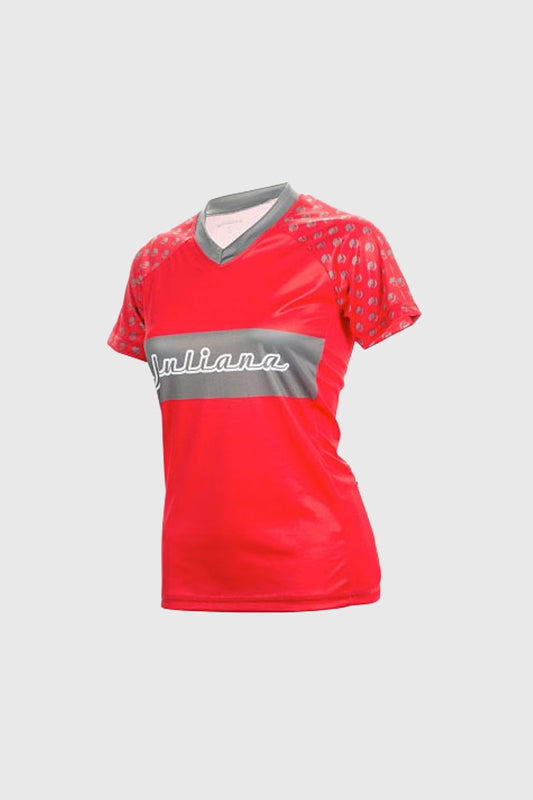 Juliana Trail Jersey Red