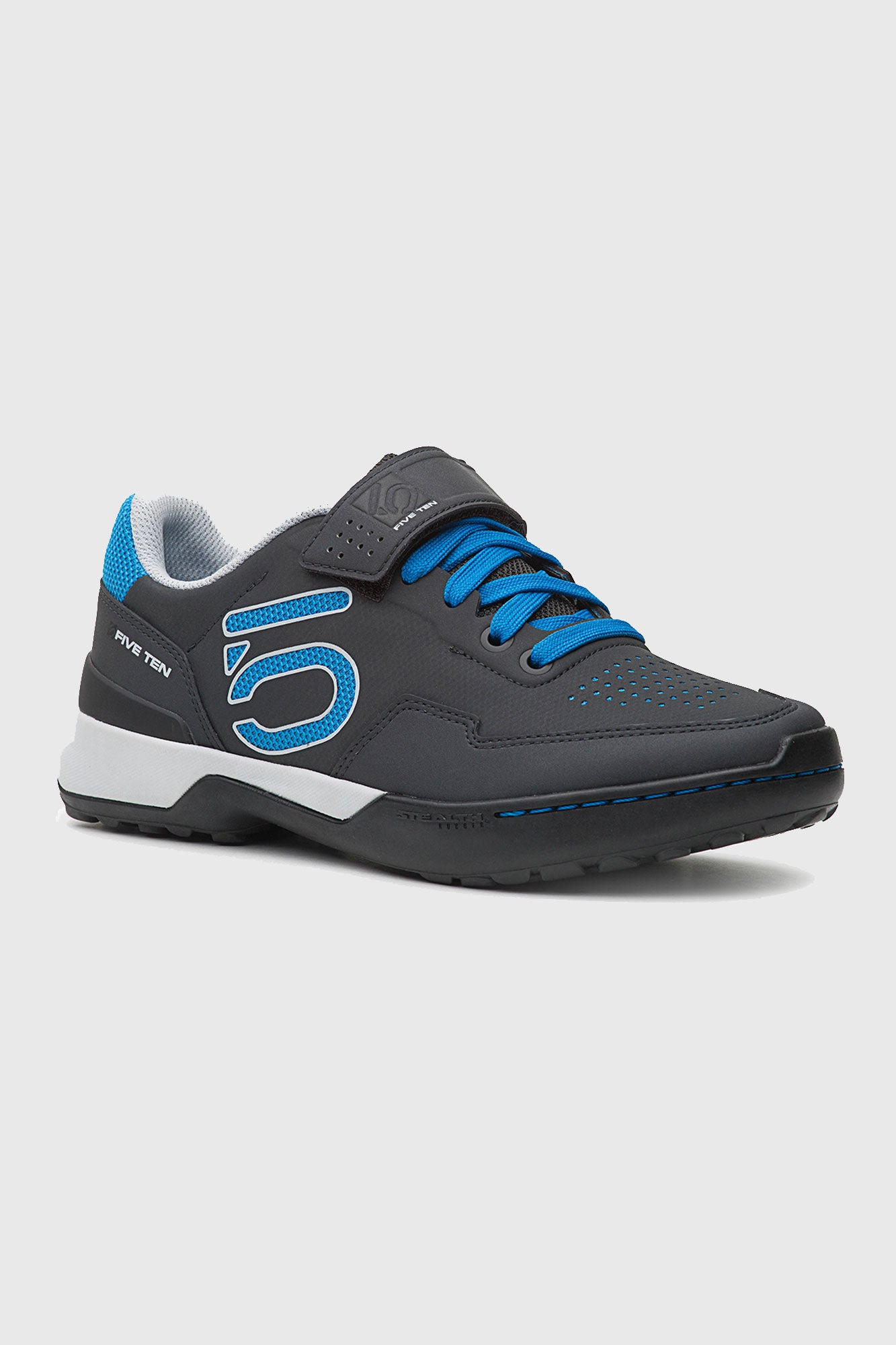 Five Ten Kestrel WMS Lace Up Shock Blue Main
