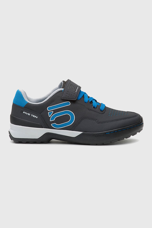 Five Ten Kestrel WMS Lace Up Shock Blue outside