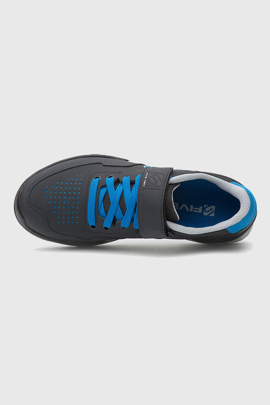 Five Ten Kestrel WMS Lace Up Shock Blue top