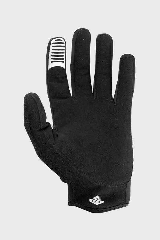 La Grange Glove Black Palm