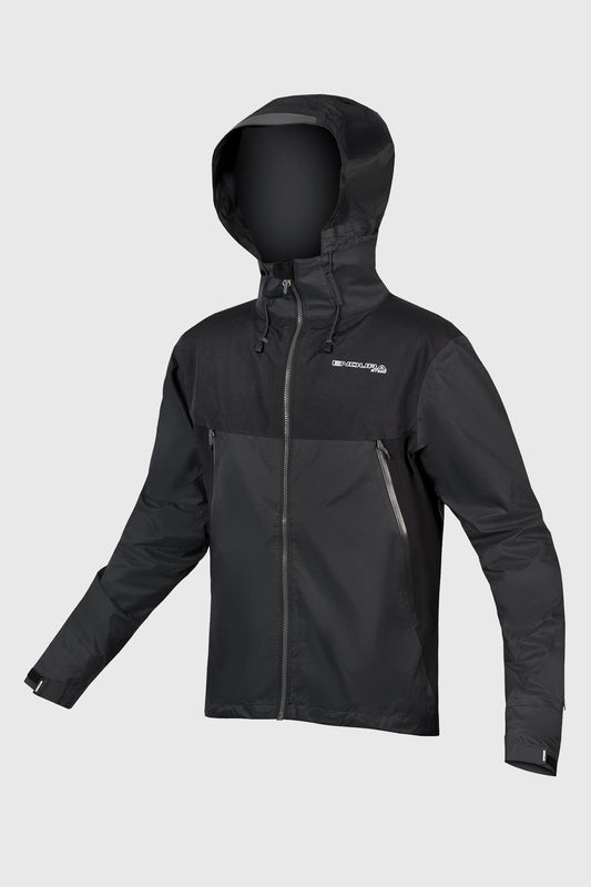 Endura MT500 Waterproof Jacket - Black