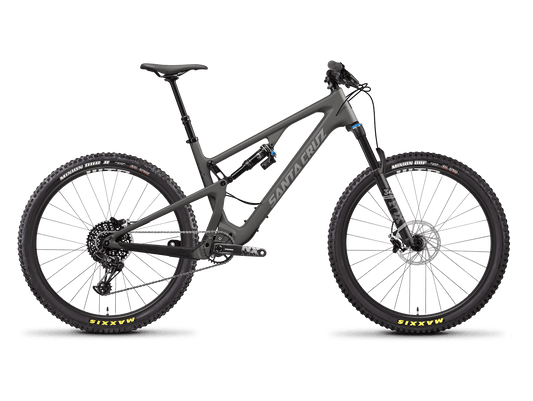 Santa Cruz 5010 Carbon C - R Kit
