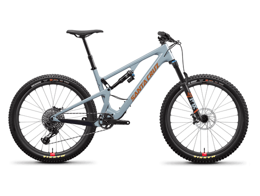 Santa Cruz 5010 Carbon C - S Reserve Kit