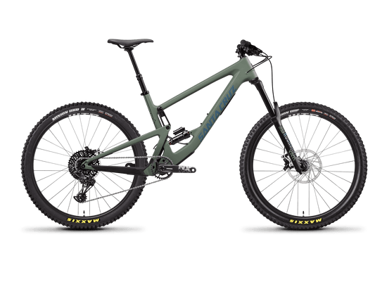 Santa Cruz Bronson Carbon C - R Kit