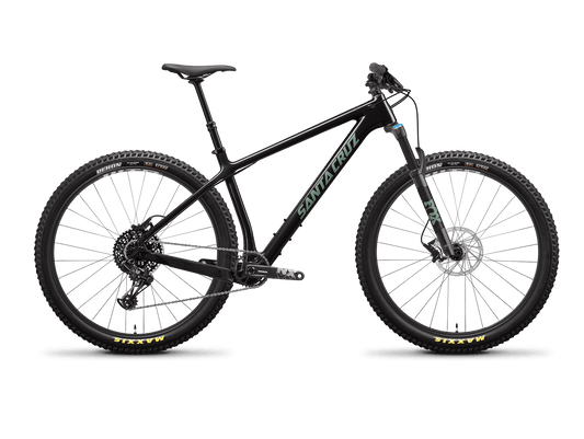 Santa Cruz Carbon Chameleon - R Kit