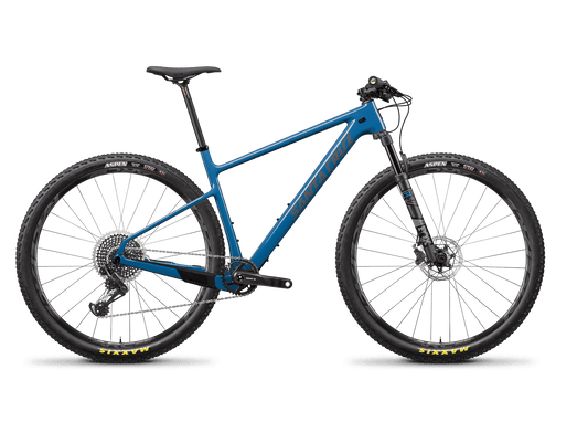 Santa Cruz Highball Carbon CC - XO1 Kit