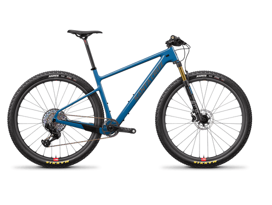 Santa Cruz Highball Carbon CC - XX1 Reserve Kit