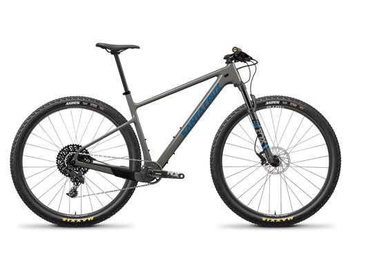 Santa Cruz Highball Carbon C - R kit