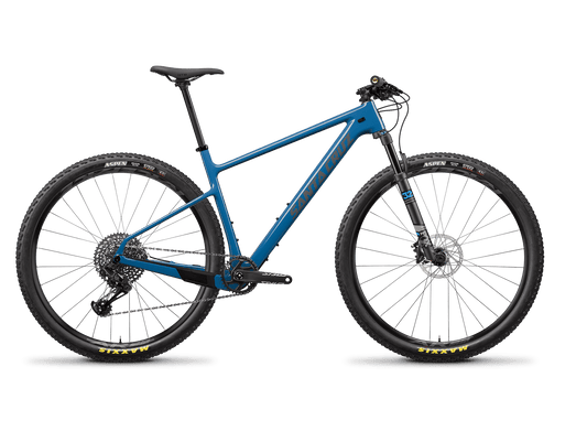 Santa Cruz Highball Carbon C - S kit
