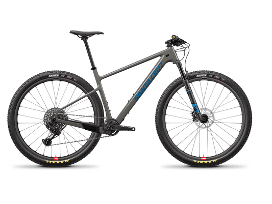 Santa Cruz Highball Carbon C - S Reserve kit