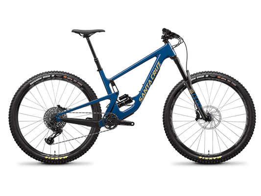 Santa Cruz Hightower Carbon C - S Kit