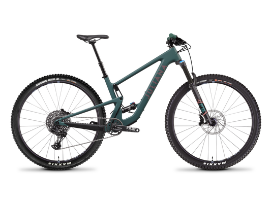Juliana Joplin Carbon C - R Kit