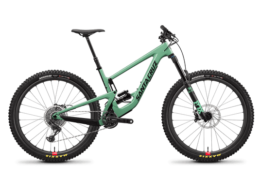 Santa Cruz Megatower Carbon CC - XO1 Reserve Kit
