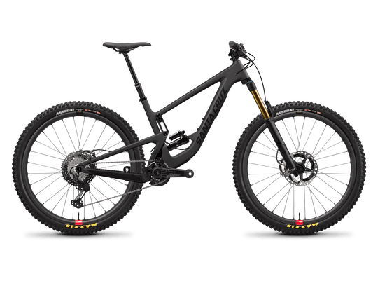 Santa Cruz Megatower Carbon CC - XTR Reserve Kit
