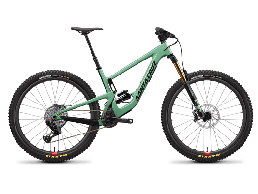Santa Cruz Megatower Carbon CC - XX1 AXS Reserve Kit