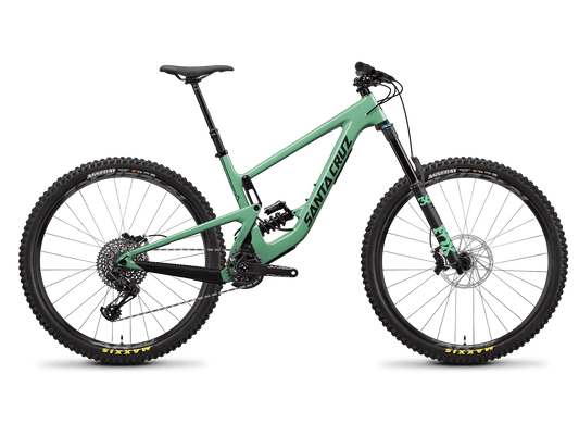 Santa Cruz Megatower Carbon C - S-Kit