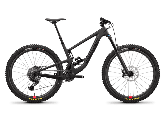 Santa Cruz Megatower Carbon C - S Reserve-Kit