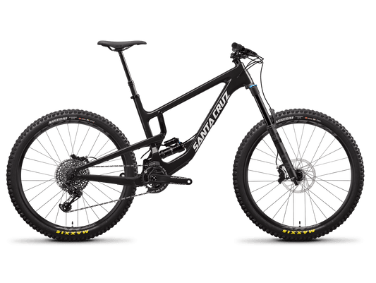 Santa Cruz Nomad Carbon C - S Kit