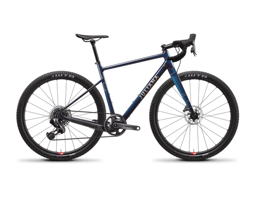 Juliana Quincy Carbon CC - Force Reserve AXS 650b