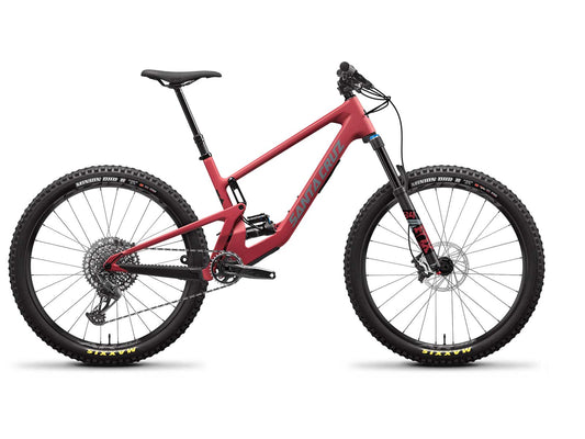 Santa Cruz 5010 Carbon C - S Kit