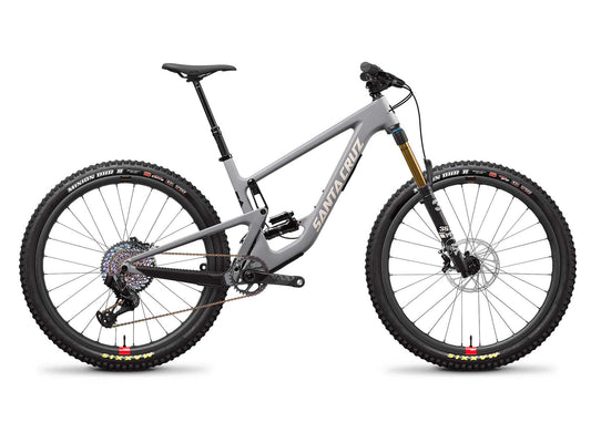 Santa Cruz Hightower Carbon CC - XX1 AXS Reserve Kit