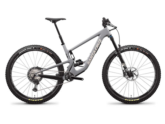 Santa Cruz Hightower Carbon C - XT Kit