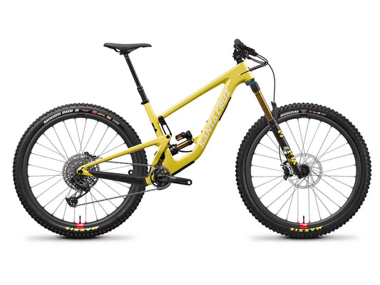 Santa Cruz Megatower Carbon CC - XO1 Reserve-Kit