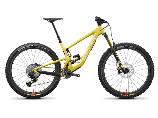 Santa Cruz Megatower Carbon CC - XX1 AXS Reserve-Kit