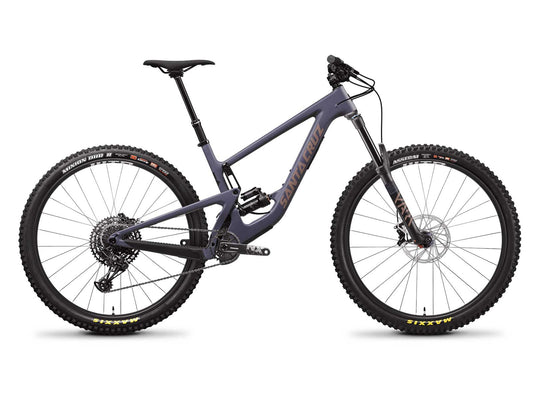 Santa Cruz Megatower Carbon C - R-Kit