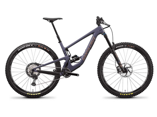 Santa Cruz Megatower Carbon C - XT-Kit