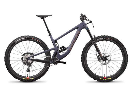 Santa Cruz Megatower Carbon C - XT Reserve-Kit