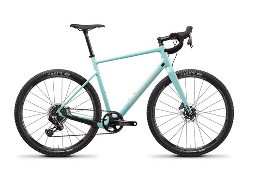 Santa Cruz Stigmata CC - Force 1x 650b
