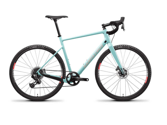 Santa Cruz Stigmata CC - Force 700C